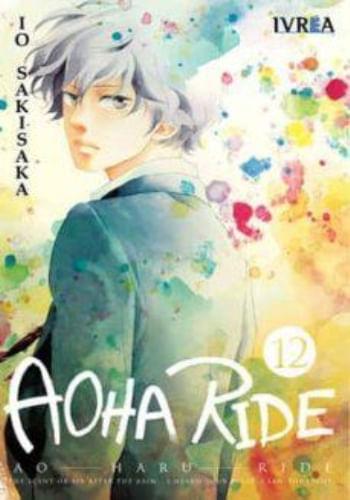 AOHA RIDE 12