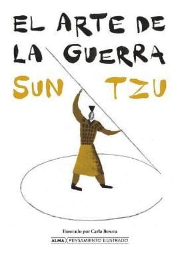 EL ARTE DE LA GUERRA (CLÁSICOS ILUSTRADOS)