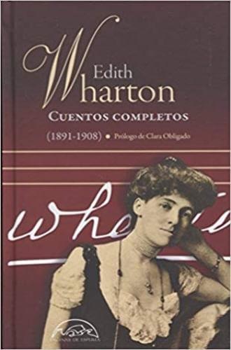 CUENTOS COMPLETOS (WHARTON)