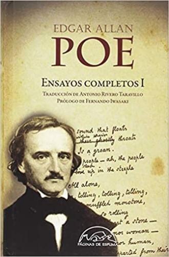 ENSAYOS COMPLETOS I (EDGAR ALAN POE)