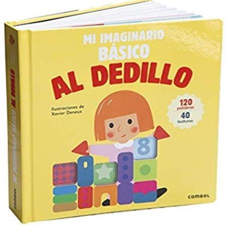 MI IMAGINARIO BASICO AL DEDILLO