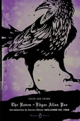 THE RAVEN - TALES AND POEMS