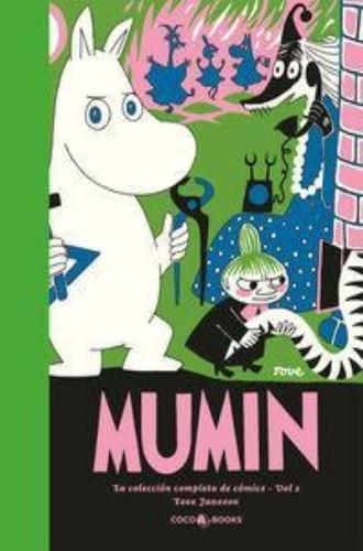 MUMIN, VOL.2