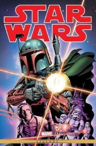 STAR WARS: THE ORIGINAL MARVEL YEARS OMNIBUS VOL. 2