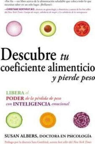 DESCUBRE TU COEFICIENTE ALIMENTICIO Y PIERDE PESO