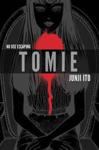 TOMIE COMPLETE EDITION