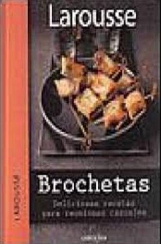 BROCHETAS