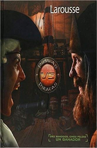 PIRATAS VS PIRATAS
