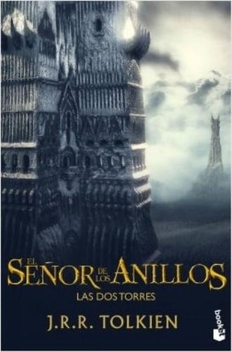 SEÑOR DE LOS ANILLOS II. LAS DOS TORRES