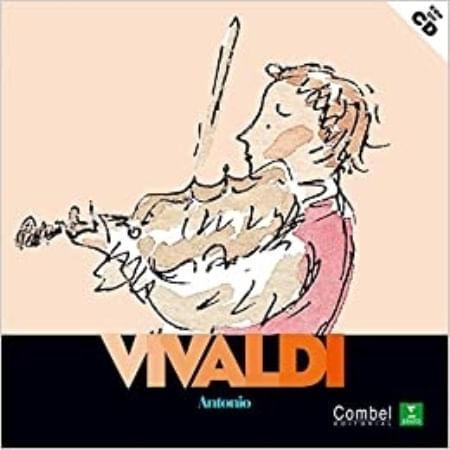 DESCUBRIMOS A LOS MUSICOS - ANTONIO VIVALDI