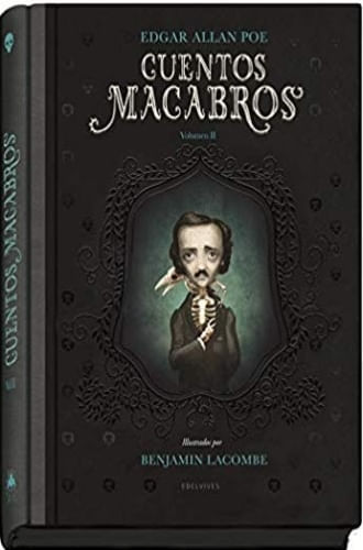 CUENTOS MACABROS, LIBRO II