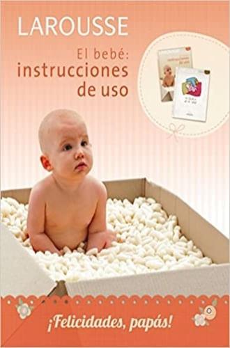 PACK DIARIO DE MI BEBE + INSTRUCCIONES DE USO