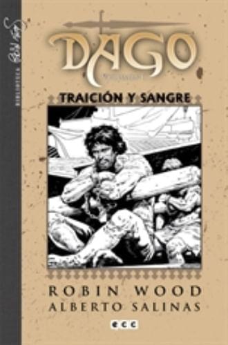 DAGO 01: TRAICION Y SANGRE