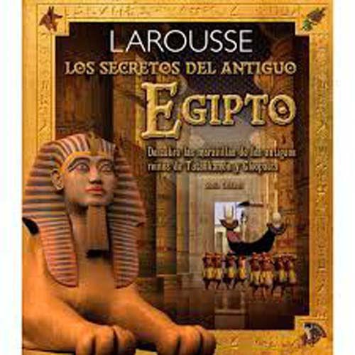 EL MUNDO DE EGIPTO