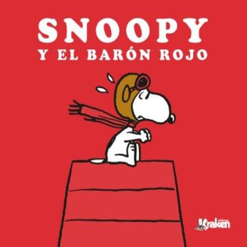 SNOOPY Y EL BARON ROJO