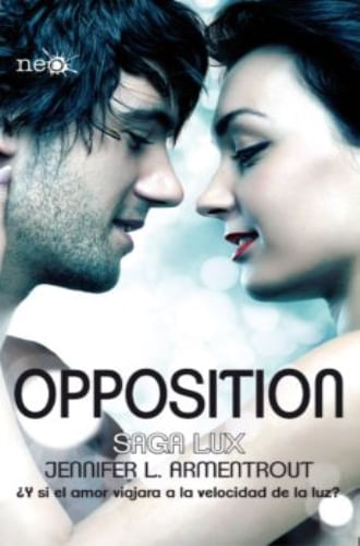 LUX 5 - OPPOSITION