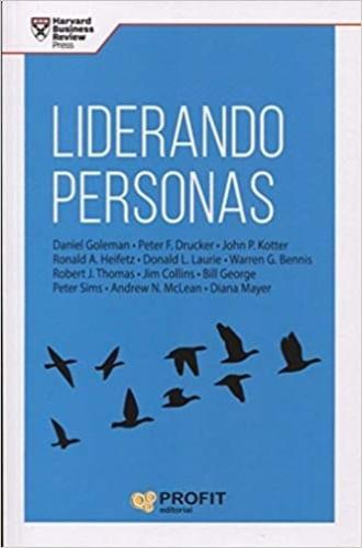 LÍDERANDO PERSONAS