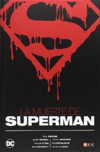 LA MUERTE DE SUPERMAN (3ra Edicion)