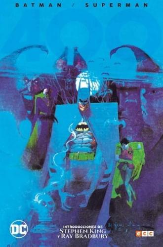 SUPERMAN - BATMAN: 400