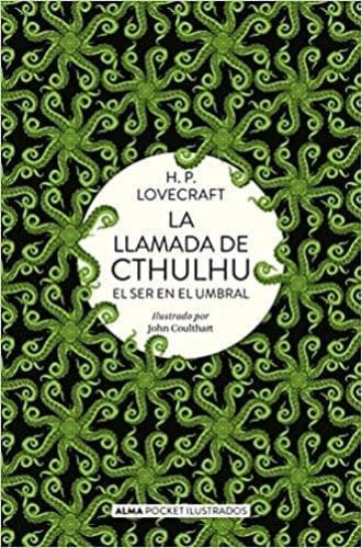LA LLAMADA CTHULHU (CLÁSICOS POCKET)