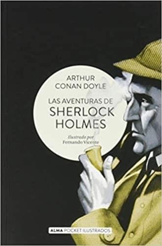 LAS AVENTURAS DE SHERLOCK HOLMES (CLÁSICOS POCKET)
