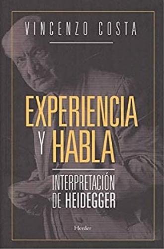 EXPERIENCIA Y HABLA