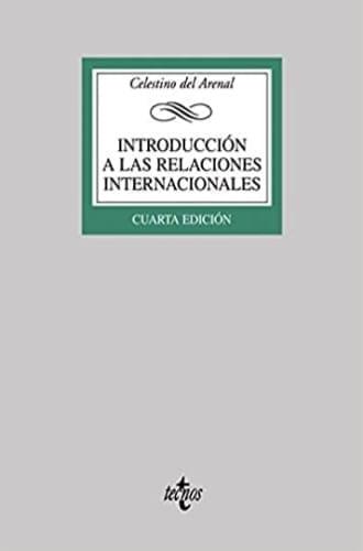 INTRODUCCION A LAS RELACIONES INTERNACIONALES