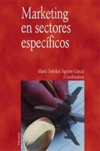 MARKETING EN SECTORES ESPECIFICOS