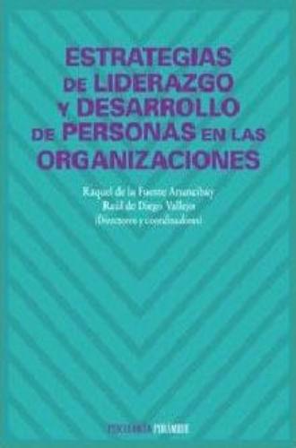 ESTRATEGIAS DE LÍDERAZGO Y DESARROLLO DE PERSONAS