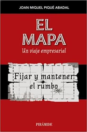 EL MAPA: UN VIAJE EMPRESARIAL