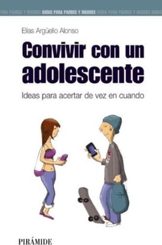 CONVIVIR CON UN ADOLESCENTE