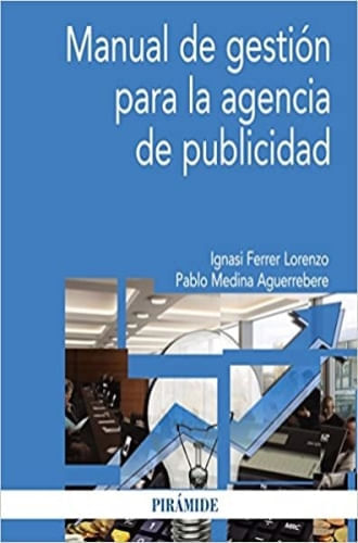 MANUAL DE GESTION PARA LA AGENCIA DE PUBLICIDAD