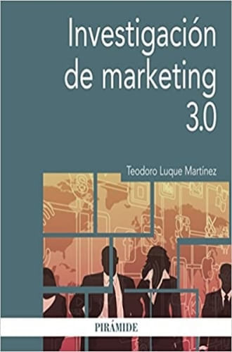 INVESTIGACION DE MARKETING 3.0