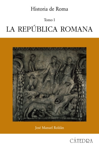 HISTORIA DE ROMA, I