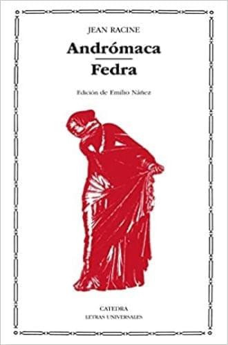 ANDROMACA; FEDRA