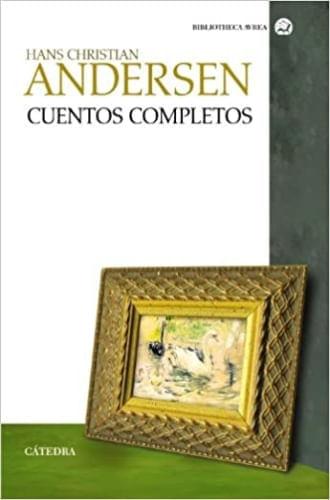CUENTOS COMPLETOS (ANDERSEN)
