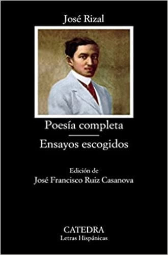 POESIA COMPLETA ; ENSAYOS ESCOGIDOS