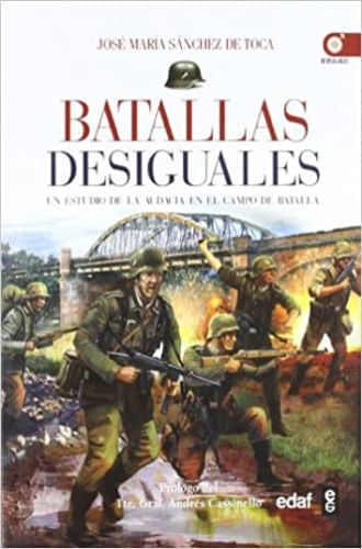 BATALLAS DESIGUALES