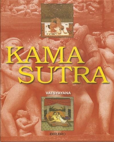 KAMA SUTRA / GRAN FORMATO