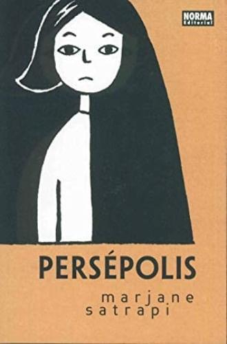PERSEPOLIS (3A EDICION)