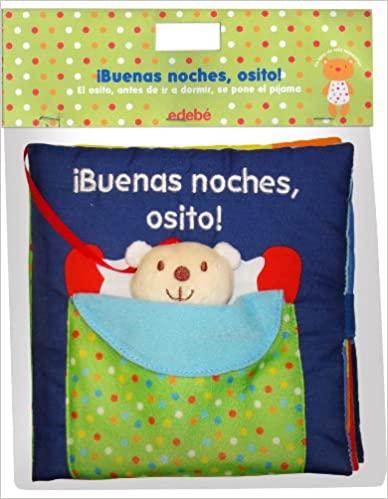 BUENAS NOCHES OSITO