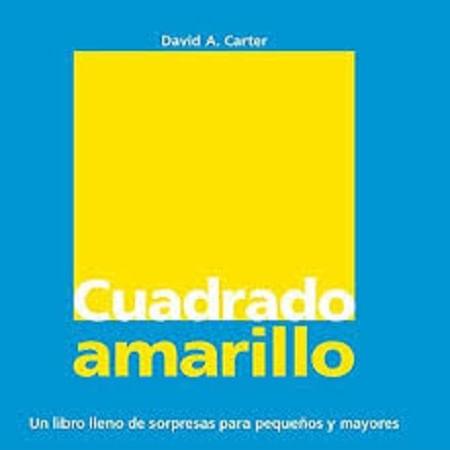 EL CUADRADO AMARILLO
