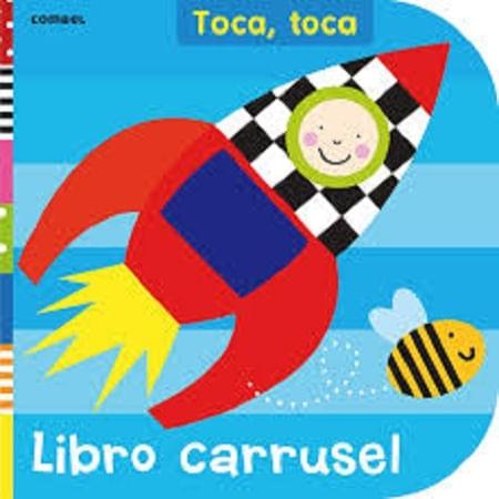 TOCA, TOCA. LIBRO CARRUSEL