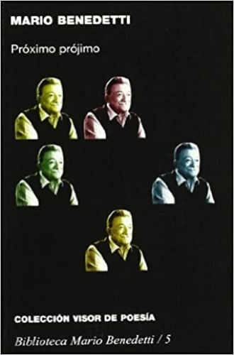 PROXIMO PROJIMO (1964-1965)