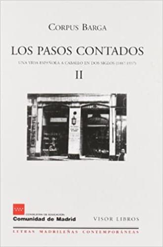 LOS PASOS CONTADOS II