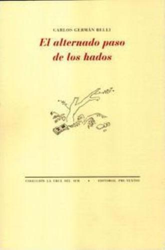 EL ALTERNADO PASO DE LOS HADOS
