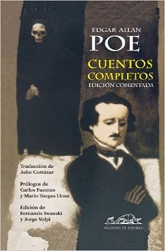 CUENTOS COMPLETOS (POE)