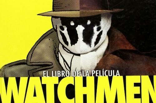 WATCHMEN: EL LIBRO DE LA PELICULA