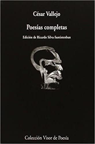 POESIAS COMPLETAS - VALLEJO