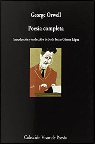 POESIA COMPLETA (ORWELL)